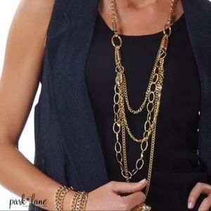 Amped Up a Necklace